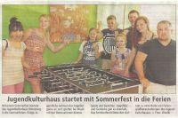 Juku_Sommerfest